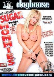 Sugar Mommies Vol. 1 Porn Video
