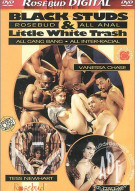 Black Studs & Little White Trash Porn Video