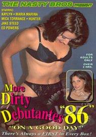 More Dirty Debutantes #86 Porn Video