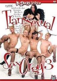 Transsexual Sex Orgy 3 Porn Movie