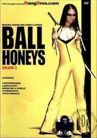 Ball Honeys 3 Porn Movie