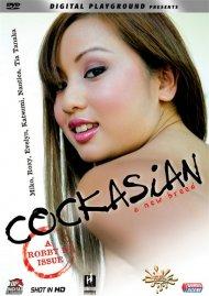 Cockasian Porn Movie