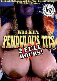 Wild Bills Pendulous Tits Porn Movie