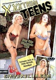 XXXtreme Teens Porn Movie