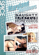 Naughty Amateur Home Videos: Maryland Muffdivers Porn Movie