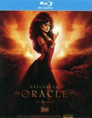 The Oracle Blu-ray Image from Wicked Pictures!