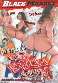 DJ Yellas Yo Baby Mama 2 Porn Video