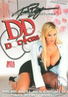 DD Doctors Porn Video