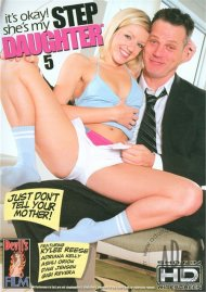 Its Okay! Shes My Step Daughter 5 Porn Movie