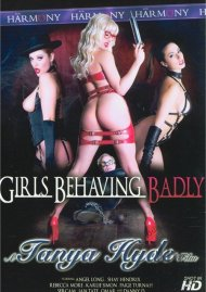 Girls Behaving Badly Porn Video