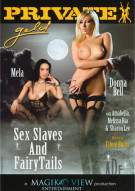 Sex Slaves And Fairy Tails Porn Movie