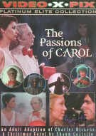 Passions Of Carol (Platinum Elite Edition), The  Porn Video
