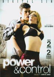 Power & Control Porn Movie