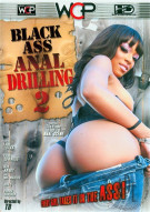 Black Ass Anal Drilling 2 Porn Movie