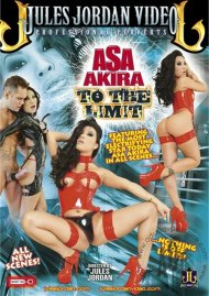 Asa Akira To The Limit Porn Video
