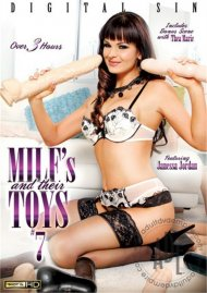 MILFs And Their Toys #7 Porn Movie