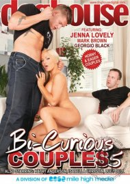 Bi-Curious Couples 5 Porn Video