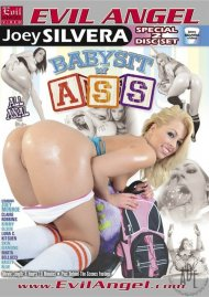 Babysit My Ass (2013) V Icon