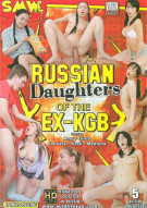 Russian Daughters Of The Ex-KGB Porn Video