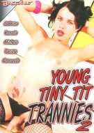 Young Tiny Tit Trannies 2 Porn Movie