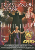 Perversion Mask, The Porn Movie
