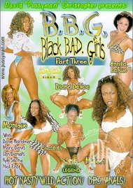 Black Bad Girls 3 Porn Video