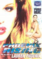 Phoenix Rising: The Very Best of Lauren Phoenix Porn Video