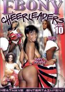Ebony Cheerleaders 10 Porn Movie