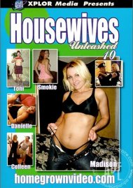 Housewives Unleashed 10 Porn Video