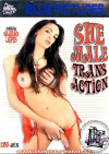 She Male Trans Action Porn Movie