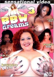 BBW Dreams 3 Porn Video
