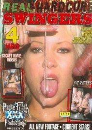 Real Hardcore Swingers Porn Video