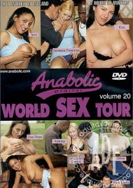 World Sex Tour 20 Porn Video