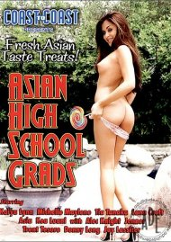 Asian High School Grads Porn Video