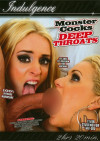 Monster Cocks Deep Throats Porn Movie