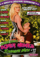 Older Women, Younger Men 11 Porn Movie