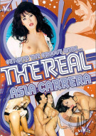 Real Asia Carrera, The Porn Video
