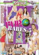 Euro Babes 5 Porn Movie