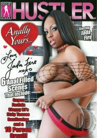 Anally Yours... Love, Jada Fire Porn Video