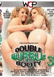 Double Bubble White Booty 3 Porn Video