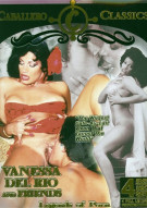 Vanessa Del Rio and Friends Porn Movie
