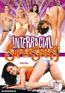 Interracial Superstars Porn Video