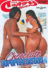 Chocolate Sorority Sistas 4 Porn Video