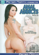 Anal Addicts 22 Porn Movie