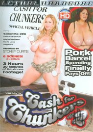 Cash For Chunkers #2 Porn Movie