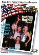 Sex Across America - First Stop:  Las Vegas! Porn Video