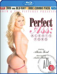 Perfect Ass: Alexis Ford (DVD + Blu-ray Combo) Blu-ray Image