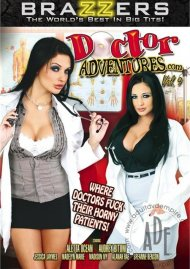Doctor Adventures Vol. 9 Porn Movie