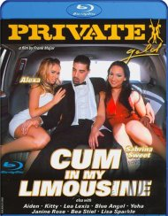 Cum In My Limousine Blu-ray