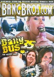 Bang Bus Vol. 35 Porn Movie